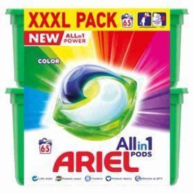 Ariel kapsle gelové Color 65PD