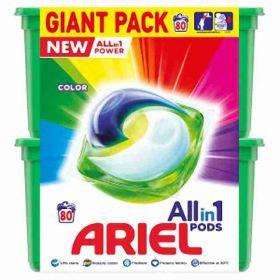 Ariel kapsle gelové Color 80PD