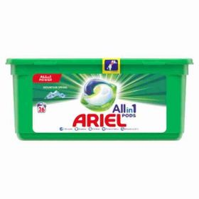 Ariel kapsle gelové Mountain Spring 26PD