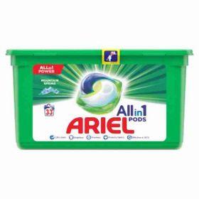 Ariel kapsle gelové Mountain Spring 33PD