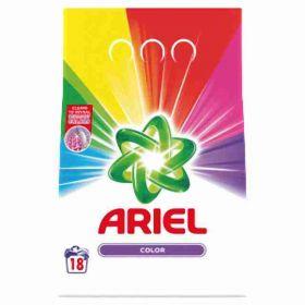 Ariel prášek na praní Color 18PD
