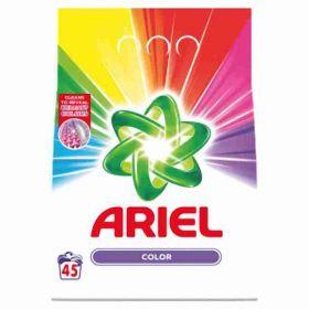 Ariel prášek na praní Color 45PD