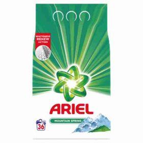 Ariel prášek na praní Mountain Spring 36PD