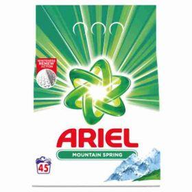 Ariel prášek na praní Mountain Spring 45PD