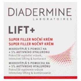 Diadermine noční krém Lift+Superf 50ml