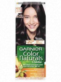 Garnier Color Naturals 4.12 Ledová hnědá