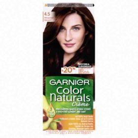 Garnier Color Naturals 4.50 Mahogonová