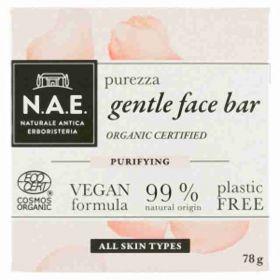N.A.E. tuhé mýdlo na obličej Purezza78g