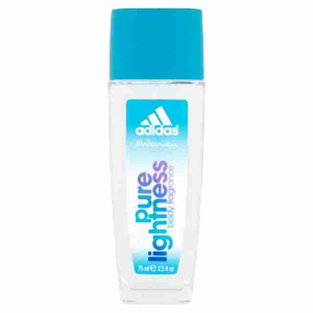 Adidas Pure Lightness deodorant spray 75ml (W)