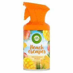 Airwick Pure osvěžovač vzduchu spray Maui Mango Splash 250ml
