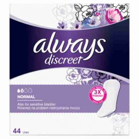 Always intim inkontinence normal 44ks