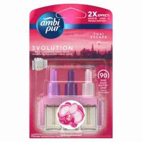 AmbiPur 3volution osvěžovač vzduchu náplň Thai 20ml