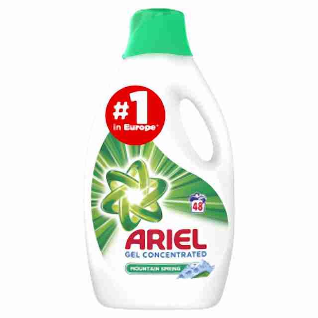 Ariel gel Mountain Spring48PD