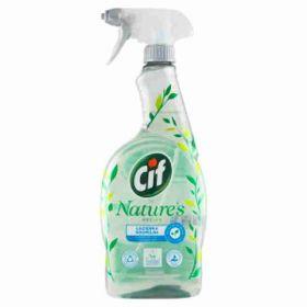 Cif čistič koupelny Nature spray 750ml