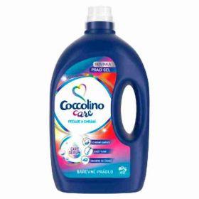 Coccolino Care gel na praní Barevné prádlo60PD