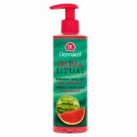 Dermacol tekuté mýdlo Aroma Ritual Vodní meloun 250ml