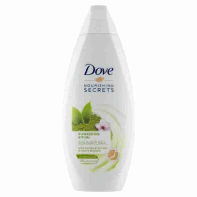 Dove sprchvý gel Awake Secret Matcha&Sakura250ml (W)