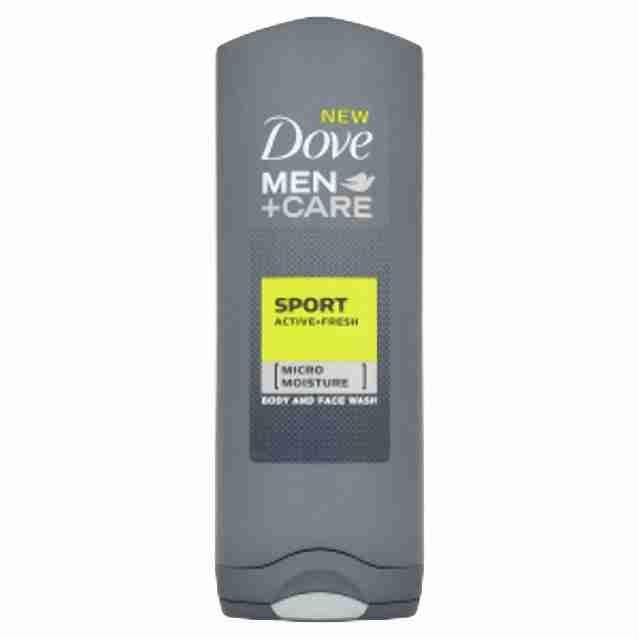 Dove sprchvý gel Sport Active Fresh250ml (M)