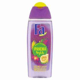 Fa sprchový gel Ipanema Nights250ml