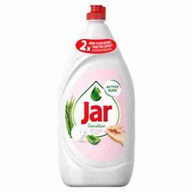 Jar na nádobí Sensitive Aloe&Pink Jasmin1350ml