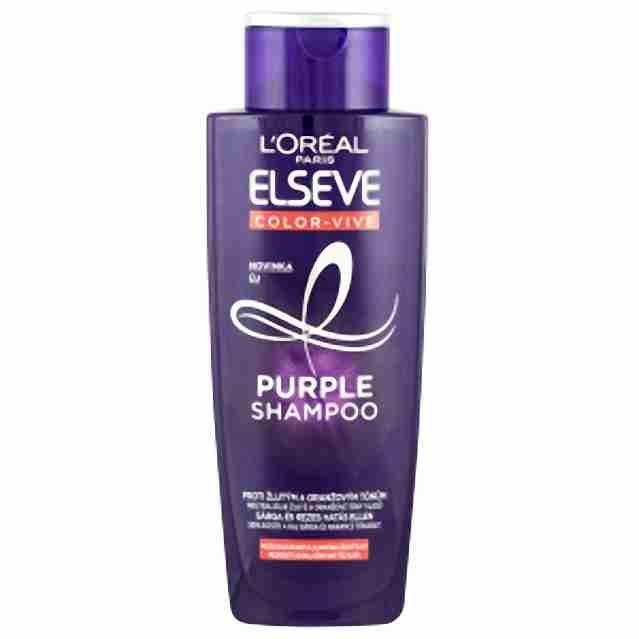 Loreal Paris Elseve šampon Purple200ml