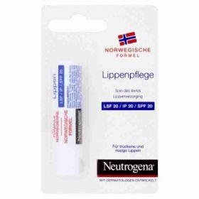 Neutrogena SPF20 tyčinka na rty s blistrem 4,8 g