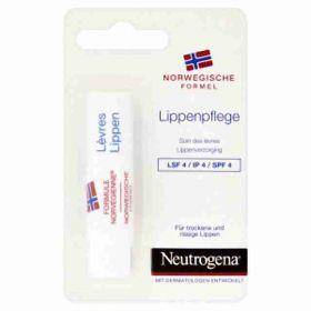 Neutrogena SPF4 tyčinka na rty s blistrem 4,8g