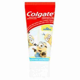 Colgate zubní pasta Smiles Minions 6+   50ml