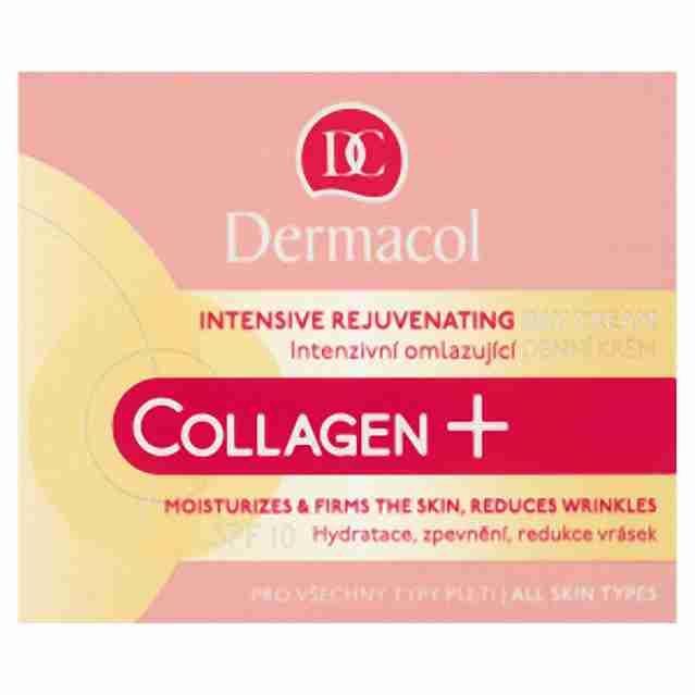 Dermacol Collagen plus denní krém 50ml