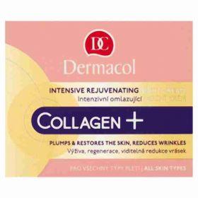 Dermacol Collagen plus noční krém 50ml