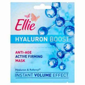 Ellie omlazující pleťová maska Hyaluron Boost 2x 8ml