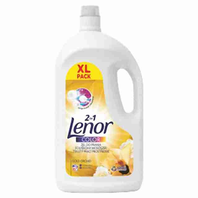 Lenor gel color Gold Orchid 67PD
