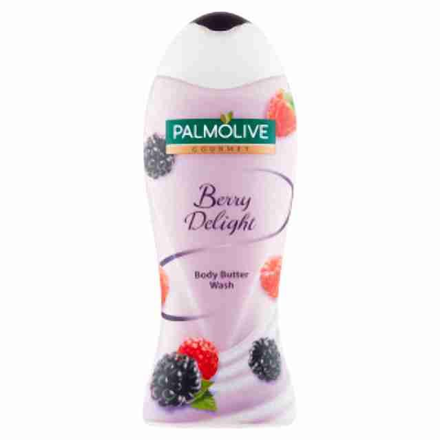 Palmolive sprchový gel Gourmet Berry Delight500ml