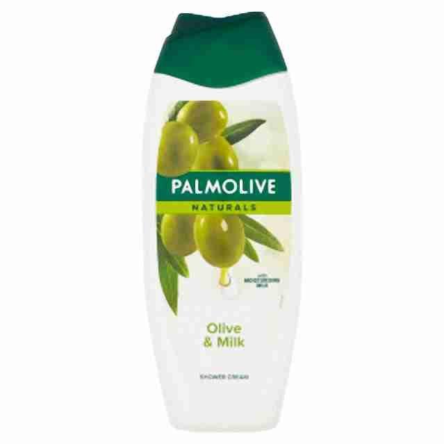 Palmolive sprchový gel Naturals Olive Milk500ml