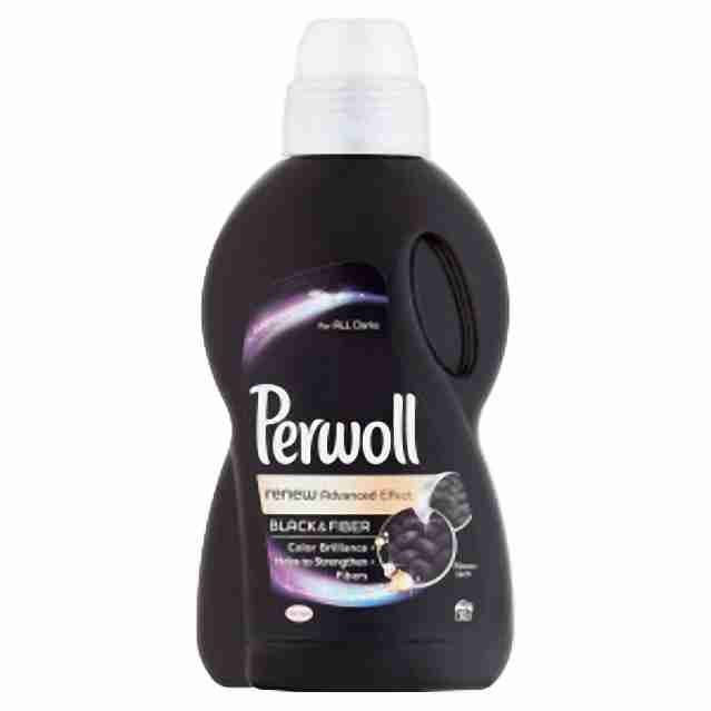 Perwoll gel Black 15PD
