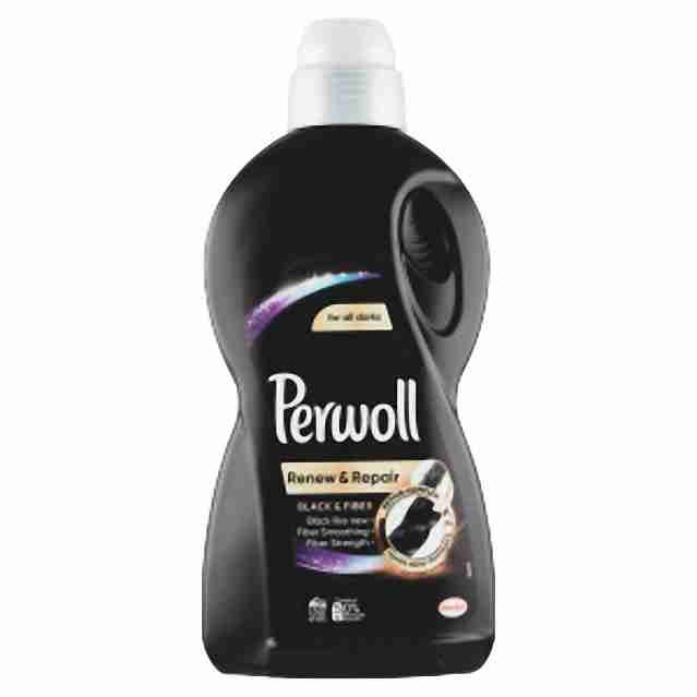 Perwoll gel Black 30PD