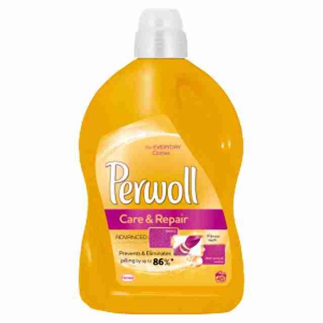 Perwoll gel Care&Repair 45PD