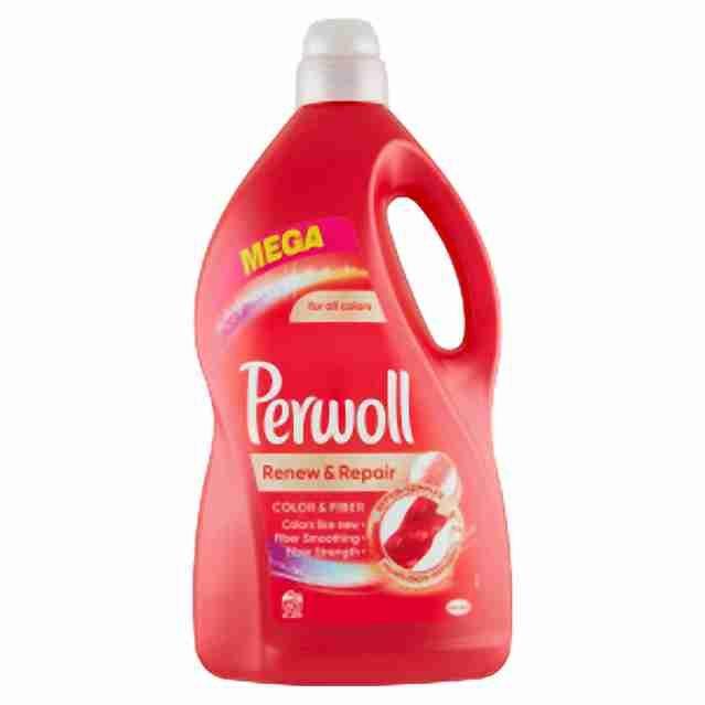 Perwoll gel Color60PD