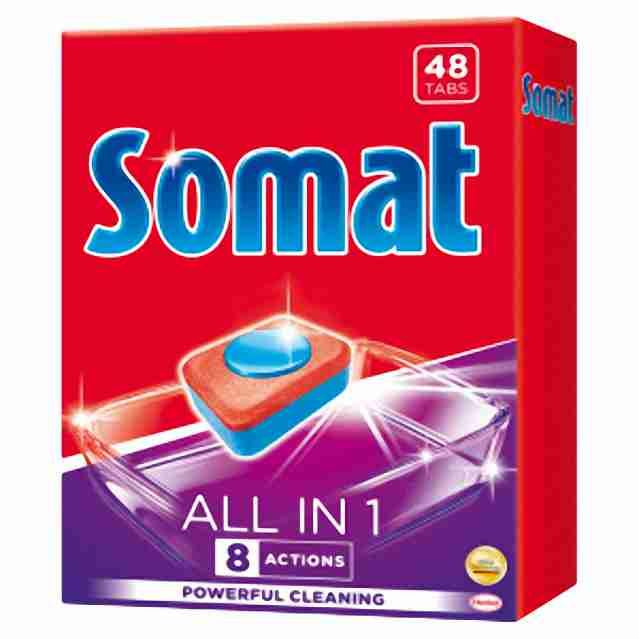 Somat XL All in One 48ks
