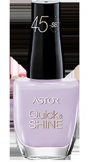 Astor lak na nehty Quick & Shine 608 Make Everyday Special 8ml