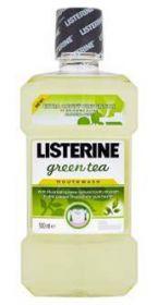 Listerine ústní voda Green Tea 500ml