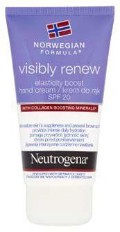 Neutrogena krém na ruce Visibly renew 75ml