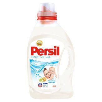 Persil gel expert sensitive 20PD (1.46l)