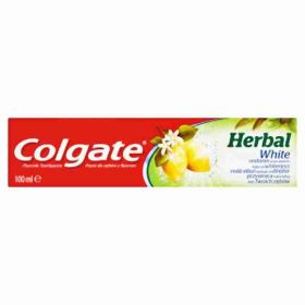 Colgate zubní pasta Herbal White 100ml