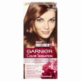 Garnier col sen 3.0 tmavě hnědá