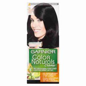 Garnier Color naturals 1+ ultra černá