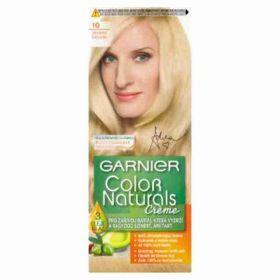 Garnier Color naturals 10 velmi světlá blond
