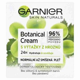 Garnier Naturals Botanical krém s výtažky z hroznů 50ml