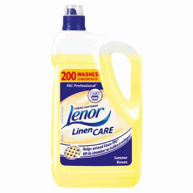Lenor aviváž Summer Breeze 5000ml