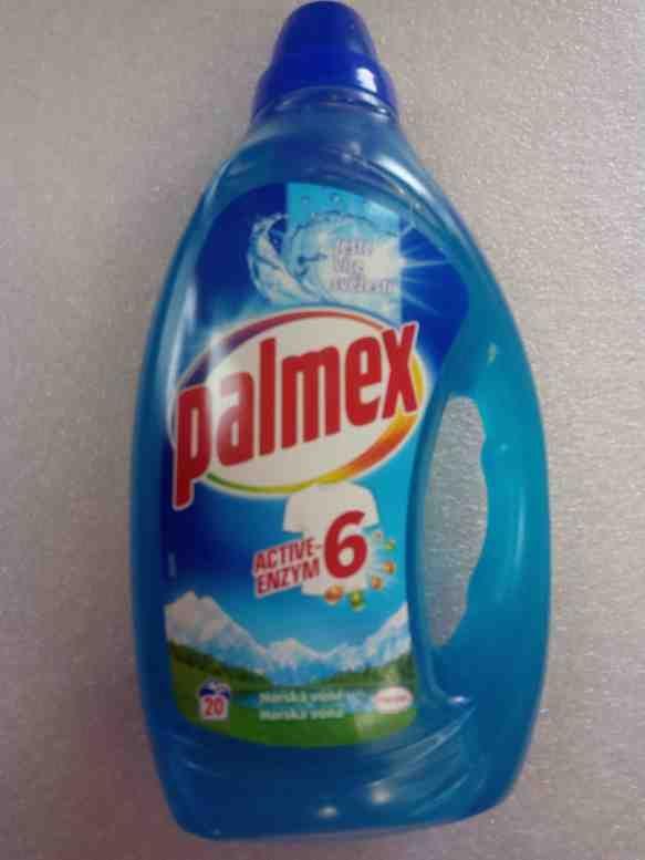 Palmex gel Horská vůně 20PD